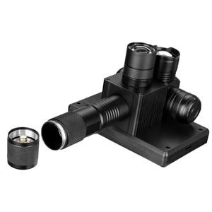 Image 4 - 850nm LEDs IR Night Vision Cameras Outdoor 0130 Waterproof Hunting Trap Cameras Handheld