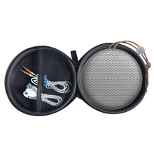Portable Headphone Earphone Carrying Travel Hard Bag Case for Edifier H690 AKG Y45 Headset Storage Box for Sony B&O A1 Speaker