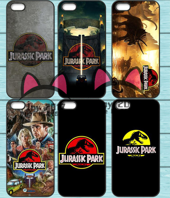 coque iphone 7 jurassic world