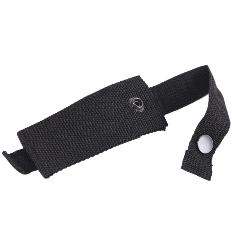 Tactical Durable Portable Medical EMT Scissor Shears Sheath Pouch Bag Military Airsoft Hunting Molle Pouch 900D