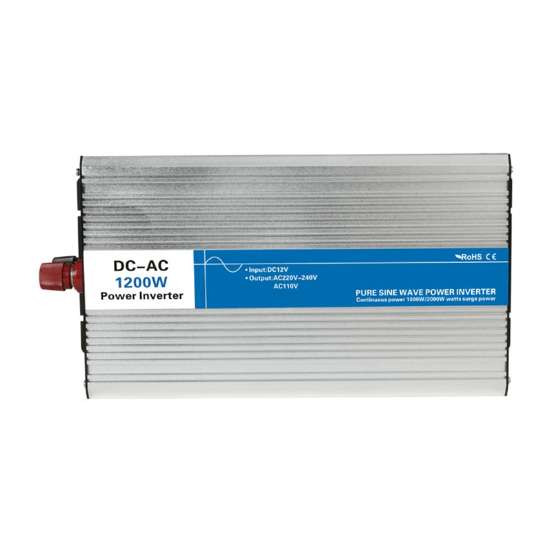 1200w pure sine wave inverter DC 12V/24V/48V to AC 110V/220V tronic power inverter circuits grid tie off cheap 12 24 48 V maylar 22 60vdc 300w dc to ac solar grid tie power inverter output 90 260vac 50hz 60hz