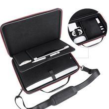 Smatree Hard Computer Portable Bag For Macbook Pro 13 Inch Macbook Pro 15.4 ,Apple Macbook Air 13.3 InchLaptop Bag Shoulder Bag