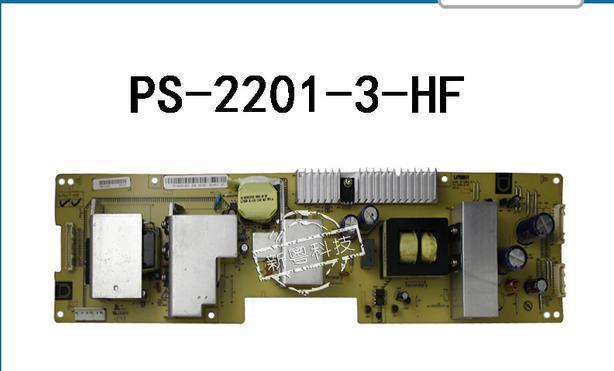 T-COn  TC22566F PS-2201-3-HF power supply logic   board FOR SCREEN  U3011t