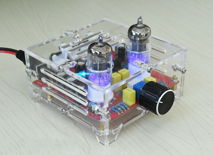 top 8 most popular tube preamp board ideas and get free