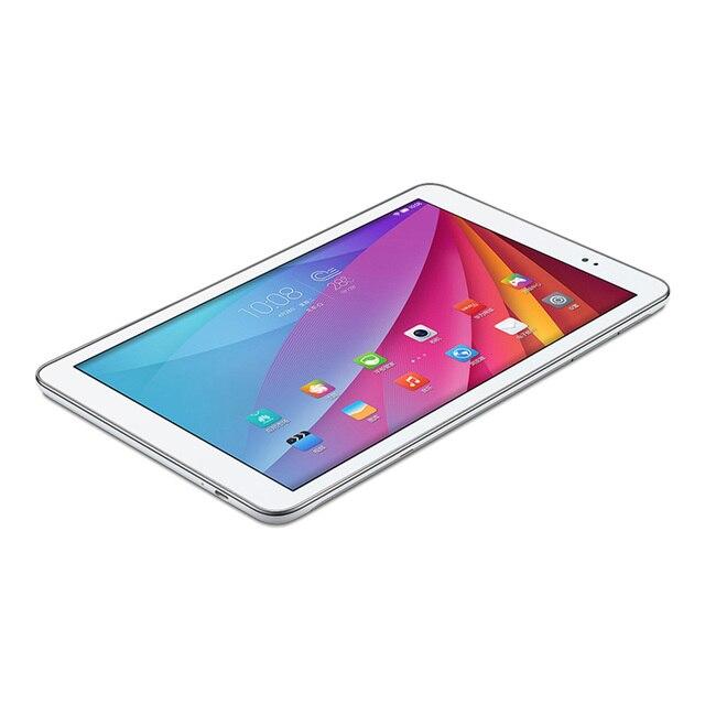 9.6 дюймов Планшеты PC Huawei Honor T1-A21W 1 ГБ/2 ГБ оперативной памяти 16 ГБ/32 ГБ ROM MSM8916 Quad-Core 1280*800 Экран Android 4.4 WIFI GPS BT