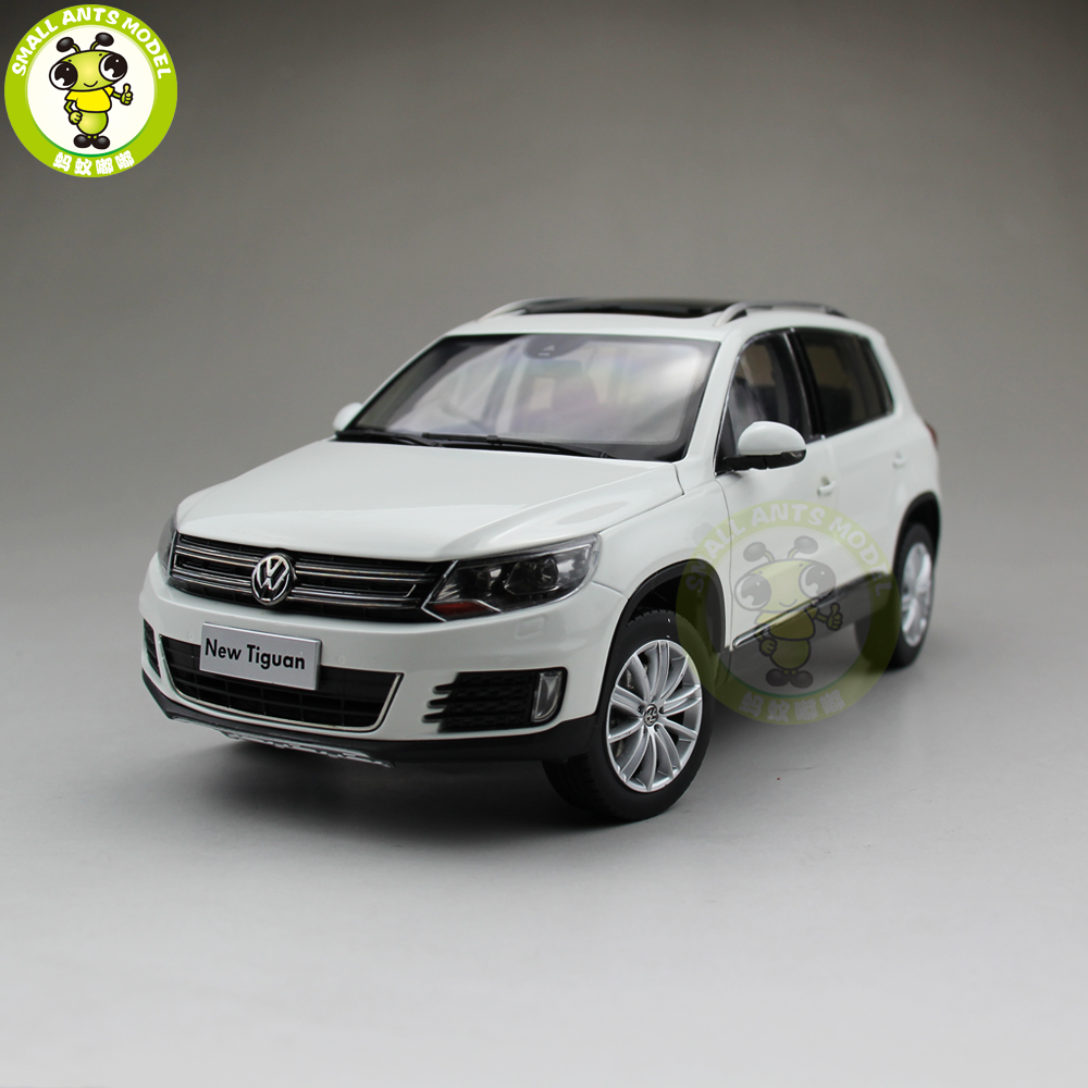 SALE!! 1/18 VW Volkswagen Tiguan SUV Diecast Metal SUV CAR MODEL Toy gift hobby collection White pantanetti балетки