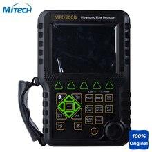 Sale Portable Ultrasonic Flaw Detector Digital UT Flaw Detection Mitech MFD500B