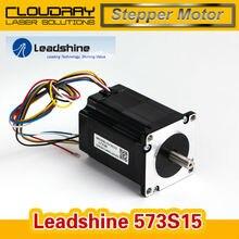 Leadshine 3 phase Stepper Moteur 573S15 pour NEMA23