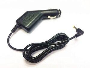 Image 1 - 9v 2adc 4.0*1.7mm adaptador de carregador de carro, veículo, carregador de energia, cabo para coby, portátil, dvd player