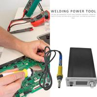 Soldering Station DIY Kit STM32 2.1S OLED Display Temperature Controller Thermocouple T12 Welding Platform