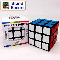MOYU Marke Garantie 3x3x3 Zauberwürfel Professionelle Wettbewerb Geschwindigkeit Cube Puzzle Rubike Cube Kühlen Kinder Spielzeug kinder Geschenke MF308