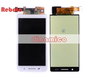 4 7 Brand New LCD Reboto For Hua Wei P6 Lcd Touch Screen Digitizer Assembly P6