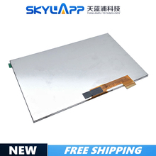 Original 7inch LCD screen SQ070FPCC230M 02 SQ070FPCC230M for tablet pc free shipping