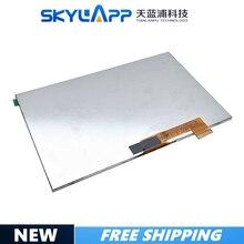 Pantalla LCD Original de 7 pulgadas SQ070FPCC230M 02 SQ070FPCC230M para tablet pc envío gratis