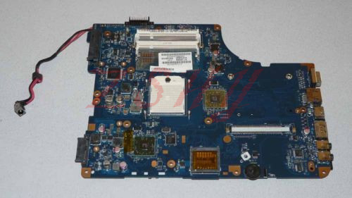 for Toshiba Satellite L500D laptop motherboard K000020003 KSWAE LA-4971P DDR2 Free Shipping 100% test okfor Toshiba Satellite L500D laptop motherboard K000020003 KSWAE LA-4971P DDR2 Free Shipping 100% test ok