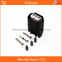 3Pin Auto Female Plug Gearbox Ignition Coil High Voltage Package Plug Sensor Connector Plug For Honda