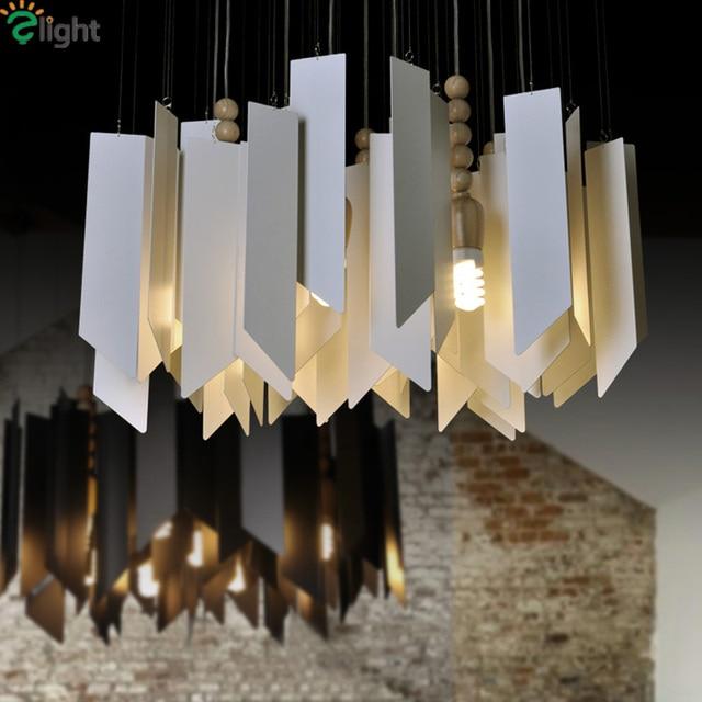 Metal Shade Pendant Light