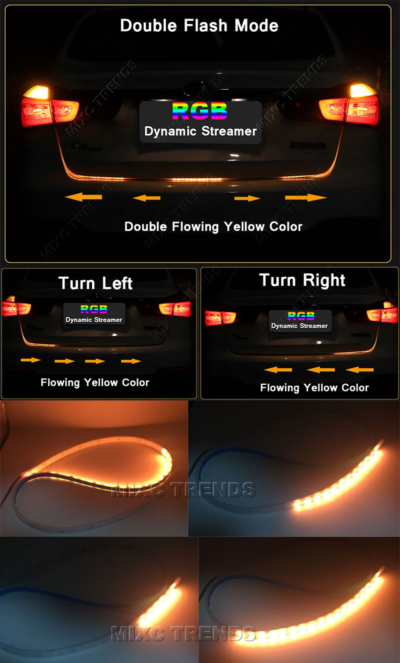 car styling led