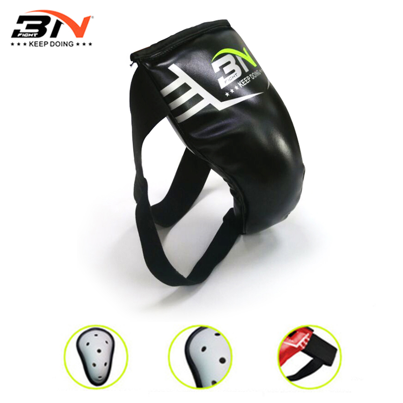 Alert High Grade White Taekwondo Groin Guard Men Women Kick Boxing/karate/muay Thai/wushu/sanda Training Crotch Protector Size S M L Fitness & Body Building Other Fitness & Bodybuilding Products