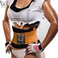 Corsé lencería sexy de las mujeres que adelgaza faja cintura trainer entrenador cintura corsés y bustiers corsés Adelgazamiento cinturón señorita