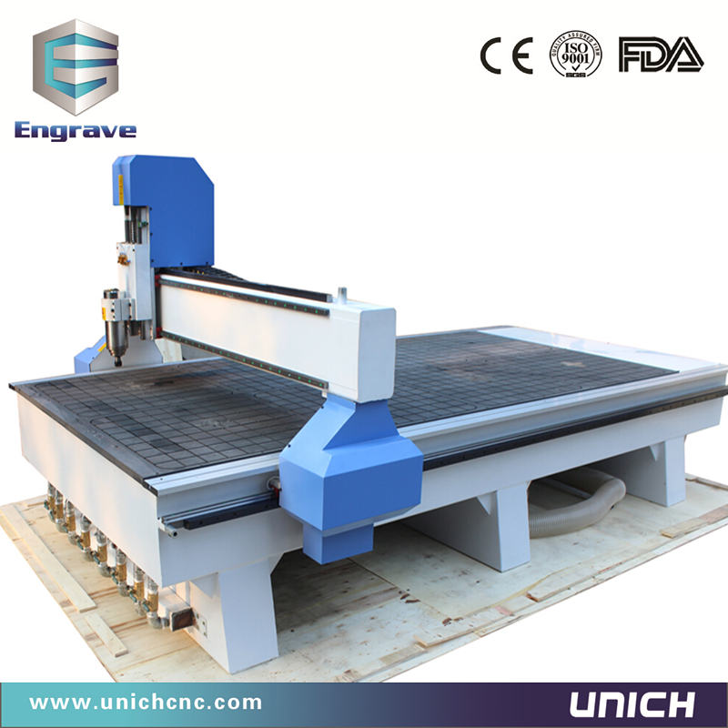 High speed and low price cnc engraving machine/wood cnc router/4d cnc machine