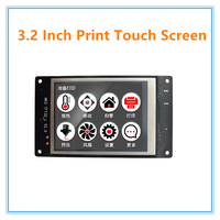 3 2 MKS Touch Screen Lcd Smart Controller Support U Disk And SD Card For 3D
