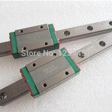 3 шт. MGN15 L500mm линейный рельс+ 3 шт. MGN15H каретки