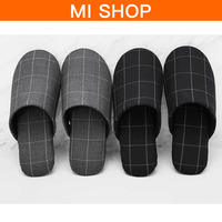 Original Xiaomi High Quality Home Slippers Lithe Non Slip TPR Sole Light Weight Soft Comfortable For