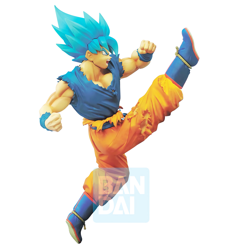 Tronzo Original Banpresto Dragon Ball Super Z-BATTLE Figure Goku SSJ Blue PVC Action Figure Model Toys DBZ Goku Figurine JouetsTronzo Original Banpresto Dragon Ball Super Z-BATTLE Figure Goku SSJ Blue PVC Action Figure Model Toys DBZ Goku Figurine Jouets