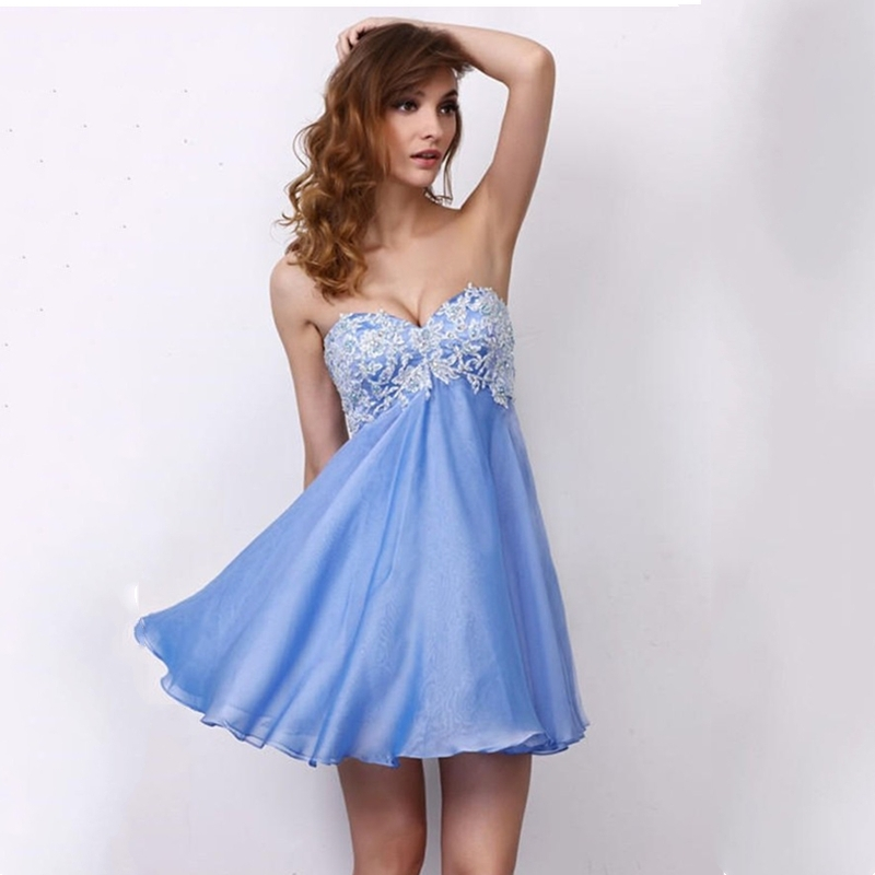 Cool Homecoming Dresses Promotion-Shop for Promotional Cool ...
