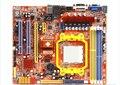 100% original motherboard para soyo sy-a88gm3-gr am2 am2 + am3 ddr2 ddr3 totalmente integrado motherboard de desktop