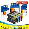 LC1240 картридж Для Brother DCP-J525W J725DW MFC-J430W J625DW J6510DW J6710DW J6910DW J825DW J5910DW принтеры