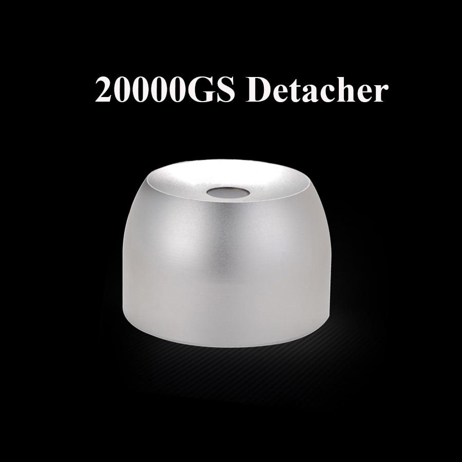 HYBON 20000GS Detacheur Aimant EAS-ov senzor za uklanjanje magneta Quitar Alarma De Ropas Ključevi protiv krađe Odjeća za uklanjanje krađe