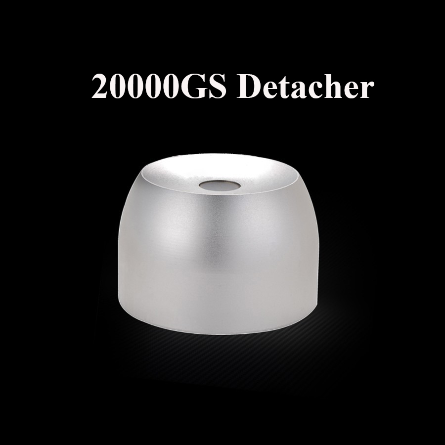 HYBON 20000GS Tag Detacheur Aimant EAS Magnet Remover Sensor de etiqueta Quitar Alarma De Ropas Anti-robo de ropa Clave Eas Removedor de etiqueta