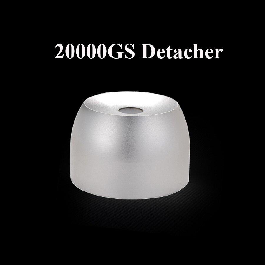 HYBON 20000GS Tag Detacheur Aimant EAS Magnete di Rimozione Tag Sensore Quitar Alarma De Ropas Anti-furto Vestiti Chiave Eas tag di Rimozione