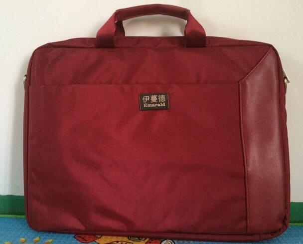 2018 Изумрудный новая дамская мода сумка для ноутбука, бесплатный проезд