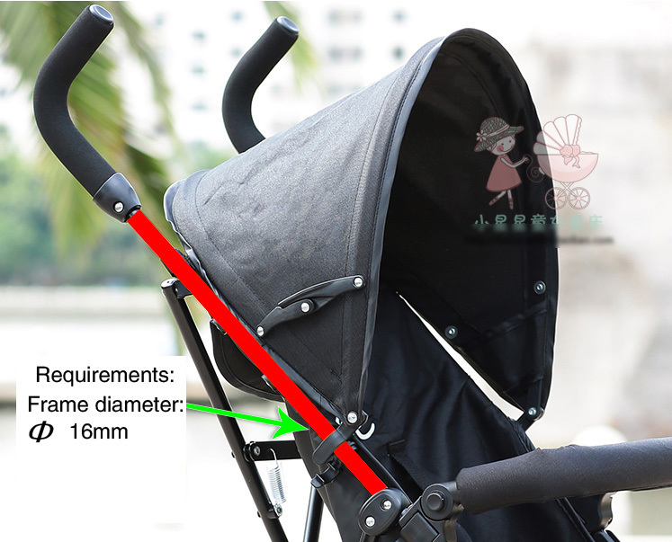 Sun shade baby stroller sunshade Canopy Cover For prams and strollers car seat buggy pushchair Pram Car Sunshade Cover-in Three Wheels Stroller from Mother ... & Sun shade baby stroller sunshade Canopy Cover For prams and ...