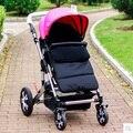 Multifunción Bebé Calcetines cochecito cochecito cochecito saco saco de dormir infantil de alta calidad más caliente botines
