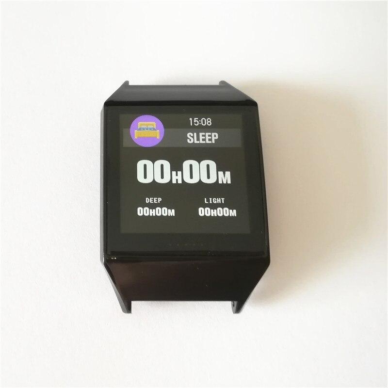 W1 Smart Bracelet Blood Pressure Measurement Color Screen Fitness Tracker Watch Waterproof IP68 Heart Rate Monitor GPS Tracker 25