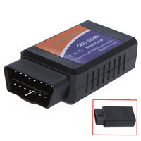 Kkmoon Wi Fi ELM 327 OBD 2 OBD2 Car Diagnostic Tool Interface Scanner Universal For JP