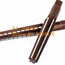 alloy tool stee hand reamer,Mohs reamer MT1/MT2/MT3/MT4 international standards,finishing,roughing,mechanical lathe 2pcs