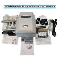 Популярные Argox CP-3140 стиральная знак решение для печати Штрих Label Printer высокое качество Бумага держатель этикетки установлен ленты