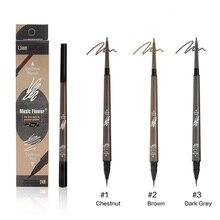 Music Flower Eyebrow Dropshipping Enhancer Eyelashes Waterproof Pencil Makeup Gel Brushes M5054