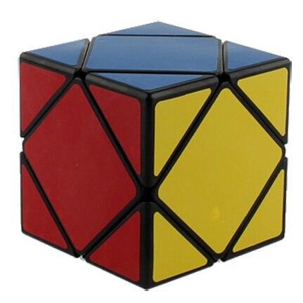 Shengshou Skewb Speed Cube Puzzle Black