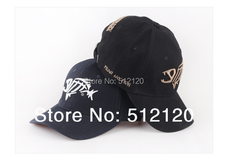 Free shipping new sale g loomis fishing cap baseball cap solid outdoor breathable cotton fishing hat