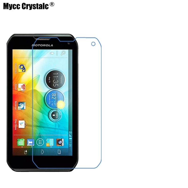 Explosion-Proof Nano Soft Glass For Motorola MOTO Photon Q 4G LTE XT897 Screen Protector Protective Film