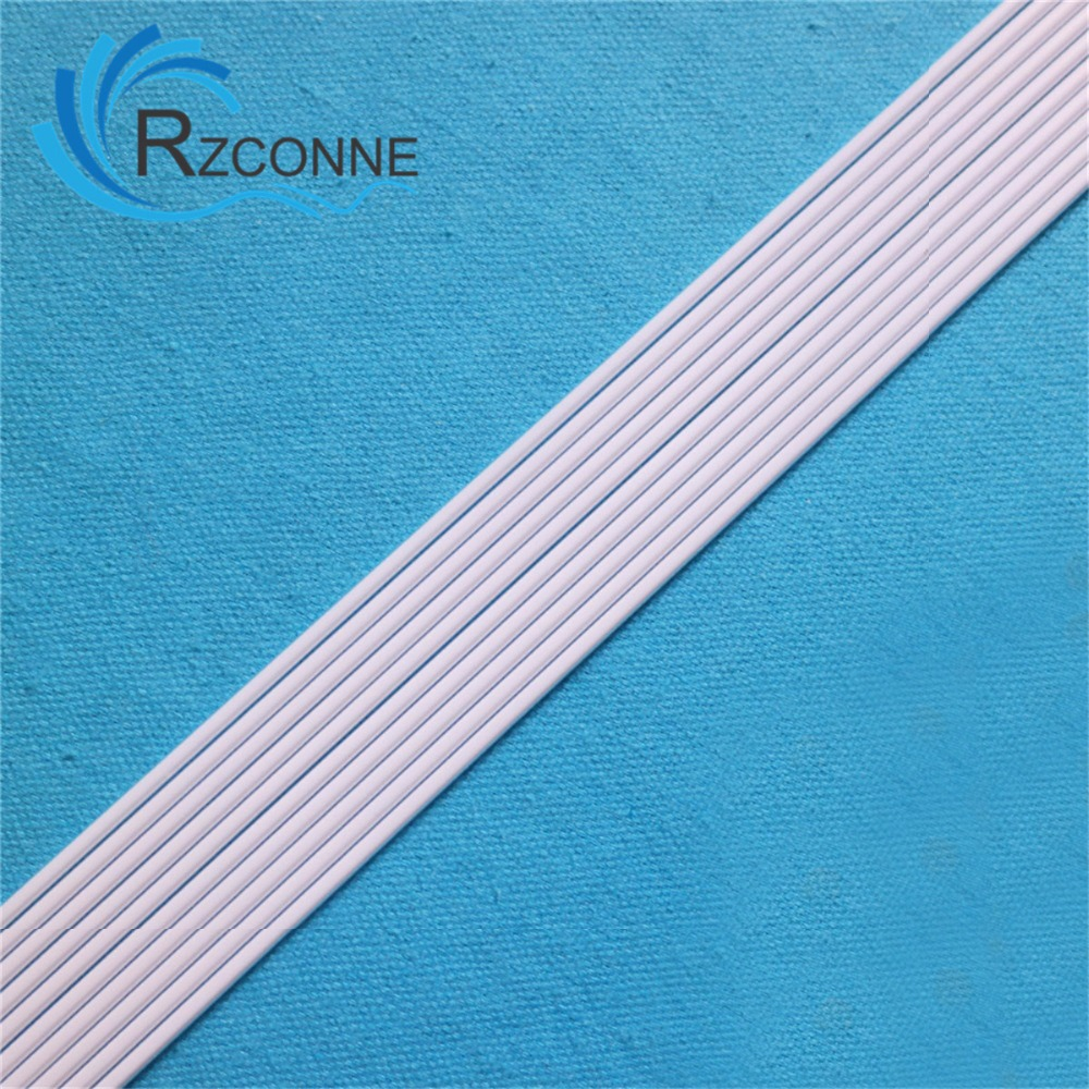 10pcs/lot CCFL Lamp Backlight Tube, 866mmx4.0mm For Samsung 70 Inch LTI700HD03 LCD TV Monitor Panel New 12pcs
