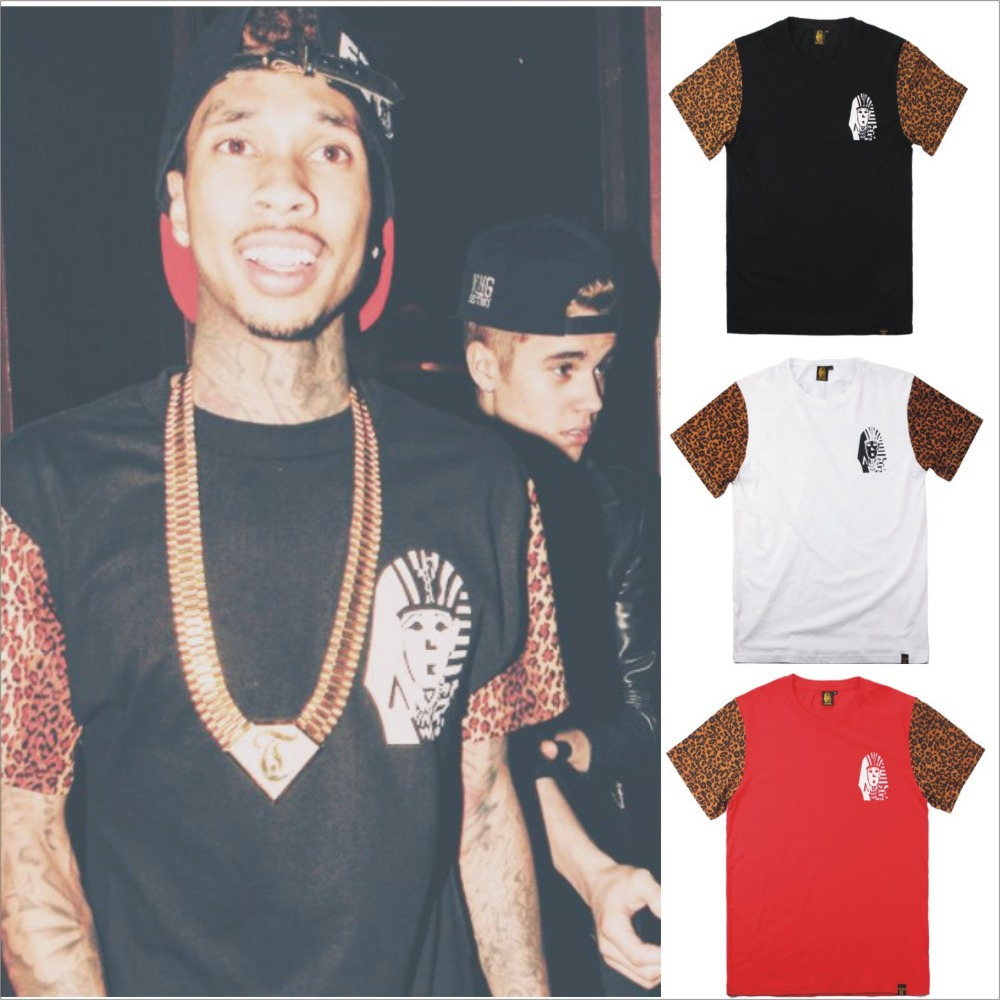 Brand cotton last <font><b>Kings</b></font> justin bieber clothes mens t shirts, <font><b>high</b></font> quality lk hip hop t-shirt short sleeve tees men's clothing