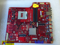 genuine MS AAA11 FOR MSI Adora20 All In One PC MOTHERBOARD MS AAA1 Test OK