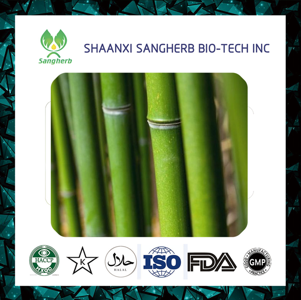 100% Natural Bamboo Extract 70% Organic Silica Ultra Vitamin for ...